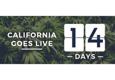 California Goes Live - 14 Days